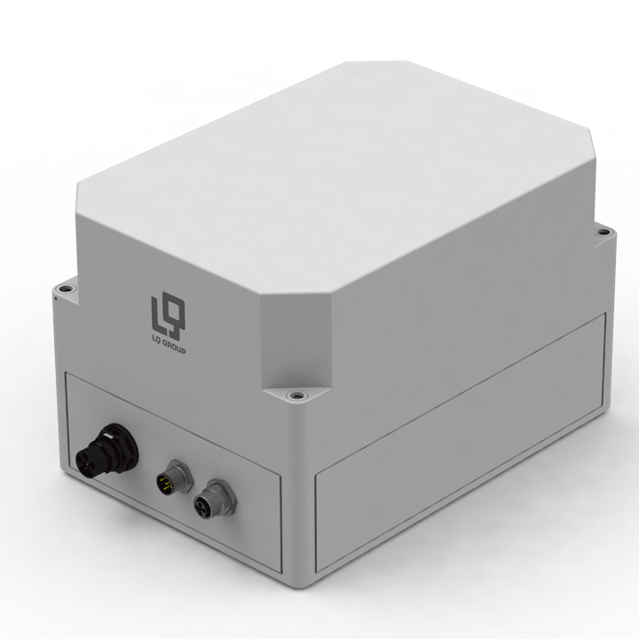 A-TEC Funktionsmodul Spannungswandler