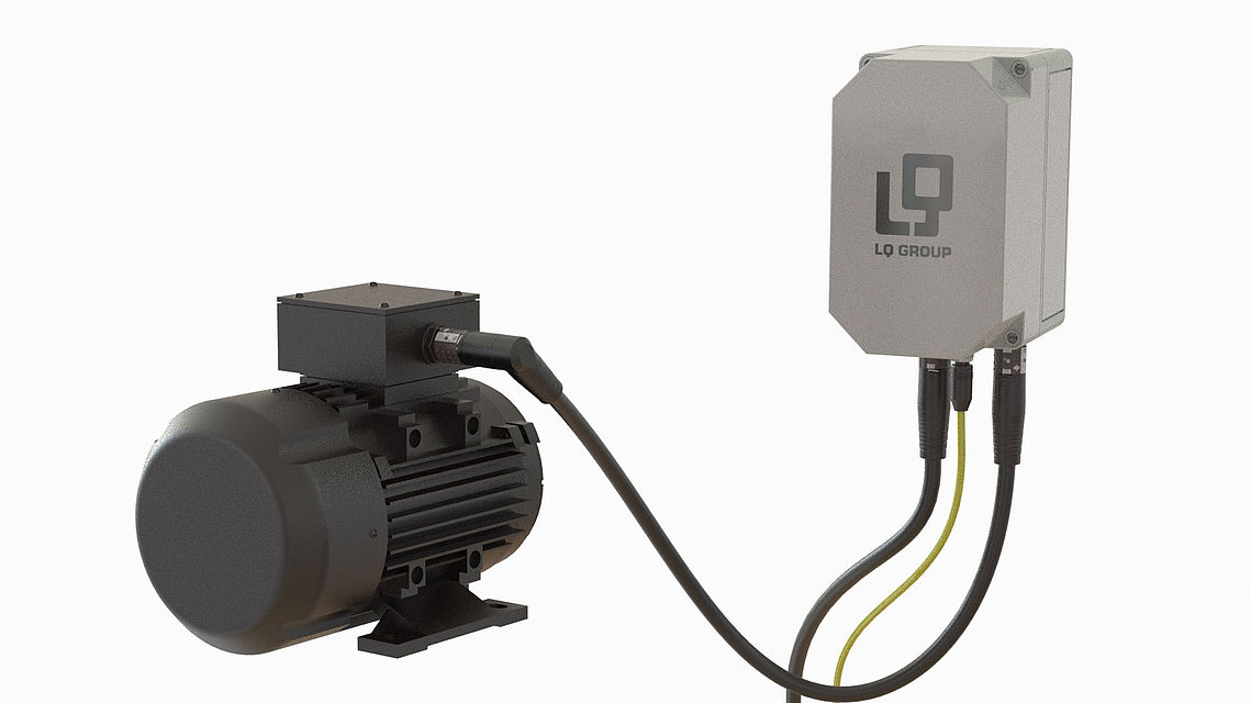 A-TEC Motorstarter