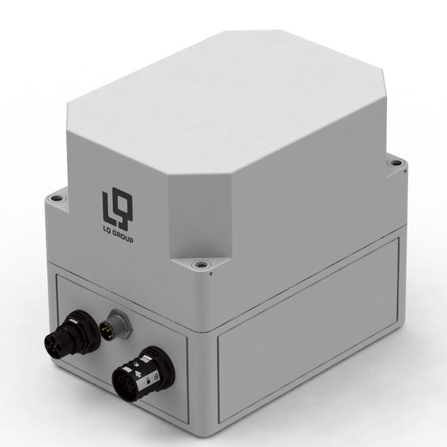 A-TEC Funktionsmodul Energieabgang 400 V