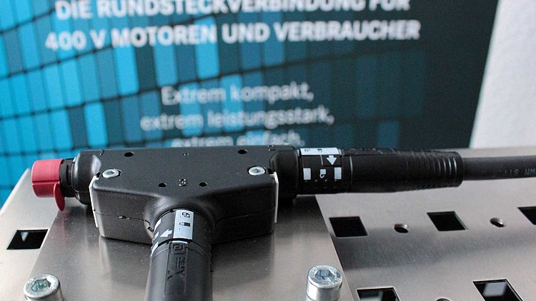 X-TEC 15 T-Verteiler