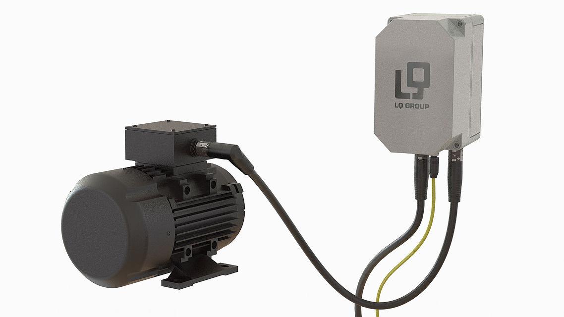 A-TEC Motorstarter- Fertige elektromechanische Bauteile