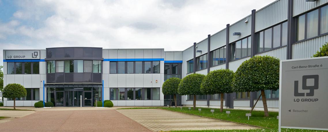 LQ Firmenzentrale