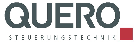 Logo der Firma QUERO